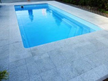 zelená voda v bazénu odstranění prevence