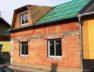 Rekonstrukce domu, která si vyžádala kompletní stržení jedné stěny