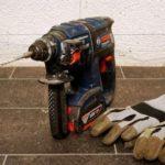 vrtání do dlaždic - jaký vrták do dlažby použít