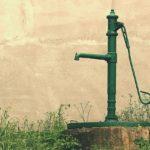 Vyžaduje stavba studny stavební povolení?