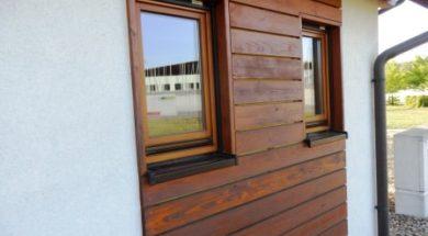 výměna oken ohlášení stavby