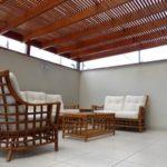Pro pokládku dlažby na terasa lze použít terče pod dlažbu