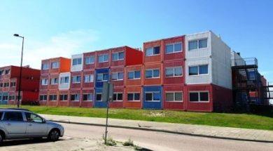 Kontejnerové domy