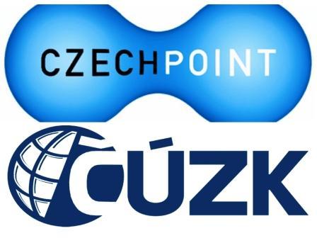 Výpis z katastru Czech POINT
