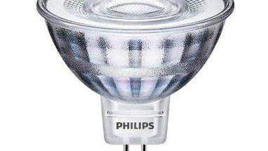 Žárovka s paticí GU5.3