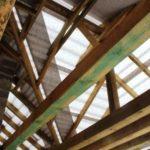 Tepelná izolace pro zateplení střechy a podkroví