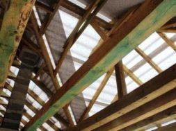 Izolace střechy – zateplení podkroví