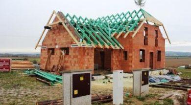 Zateplení šikmé střechy krok za krokem