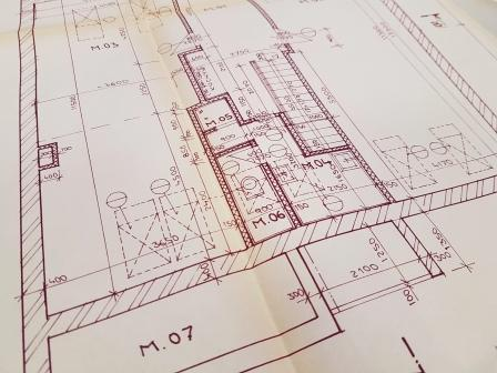 Pasport stavby nahrazuje původní neaktuální projektovou dokumentaci