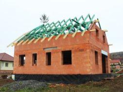 Stavba domu – jak psát stavební deník