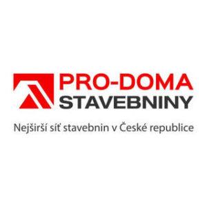 Stavebniny PRO-DOMA