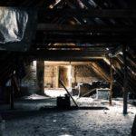 5 věcí, bez kterých se neobejdete při rekonstrukci podkroví