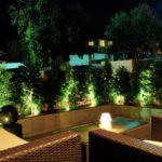 Naše tipy na osvětlení zahrady