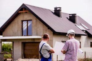 Stavební dozor je v některých případech vyžadován ze zákona