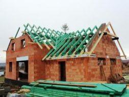 Černá stavba – dodatečné stavební povolení