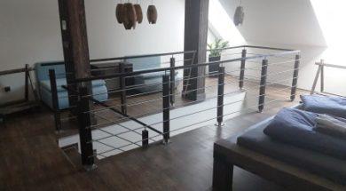 Ložnice – minimální plocha místnosti