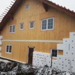 Jak na zateplení domu? Jakou tepelnou izolaci použít a kolik zateplení domu stojí?