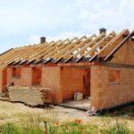 Legalizace stavby - dodatečné stavební povolení