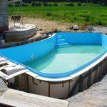 4 důvody pro pořízení zapuštěného bazénu na zahradu