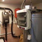 Kolik energie je potřeba pro ohřev vody?