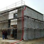 Zateplení domu, aneb jak snížit ztráty tepla a netrápit se s vlhkostí