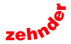 Logo společnosti Zehnder
