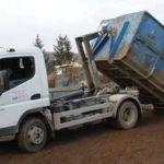 Odvoz suti profesionály řeší problém při stavbě, rekonstrukci i úklidu