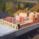 Stavební dozor zajistí kontrolu nad celou stavbou
