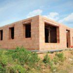 Maximální zastavěná plocha pozemku je uvedena uvedena v obecných požadavcích na stavbu