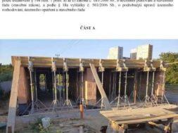 Stavby, které vyžadují ohlášení stavby