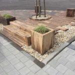 Betonová dlažba a doplňky systému BARK