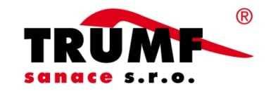 Injektáž svépomocí TRUMF sanace, s.r.o.