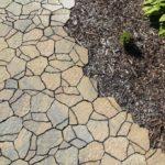 Výběr dlažby na terasu a pokládka betonové dlažby