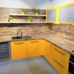 Rekonstrukce kuchyně – tipy a rady pro bezproblémovou rekonstrukci