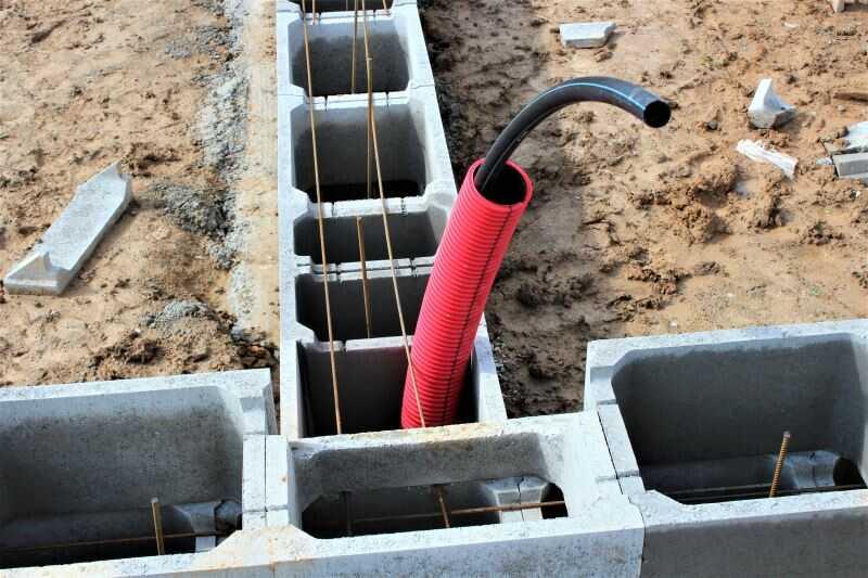 Výztuž do šalovacích tvárnic - betonářská výztuž roxor