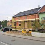 Vyžadují stavební úpravy stavební povolení nebo ohlášení stavby?