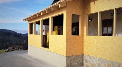 Přístavba domu není stavební úprava