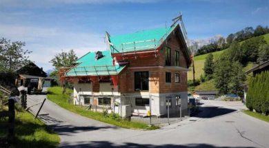 Zateplení střechy – stavební povolení ano, nebo ne
