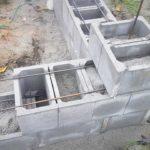 Bazén ze ztraceného bednění – jak postupovat a jaký beton použít
