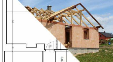 Dokumentace pro provedení stavby