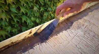 Oprava hydroizolace ploché střechy