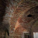 Klenuté stropy – druhy klenutých stropů a jejich části