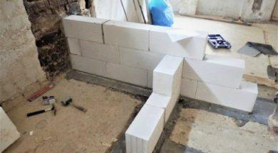 Rekonstrukce panelakoveho bytu – změna dispozice