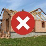 Stavební uzávěra – co to znamená a jak postupovat