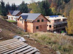 Užívání stavby bez kolaudace