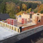 Schnutí a zrání betonu