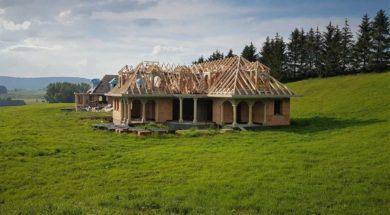 Stavby na povolení