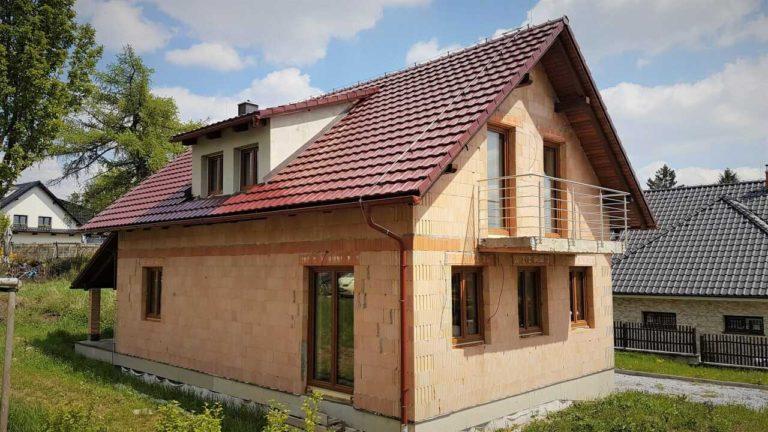 Ohlášení dokončené stavby postačí například u rodinných domů a rekreačních objektů.