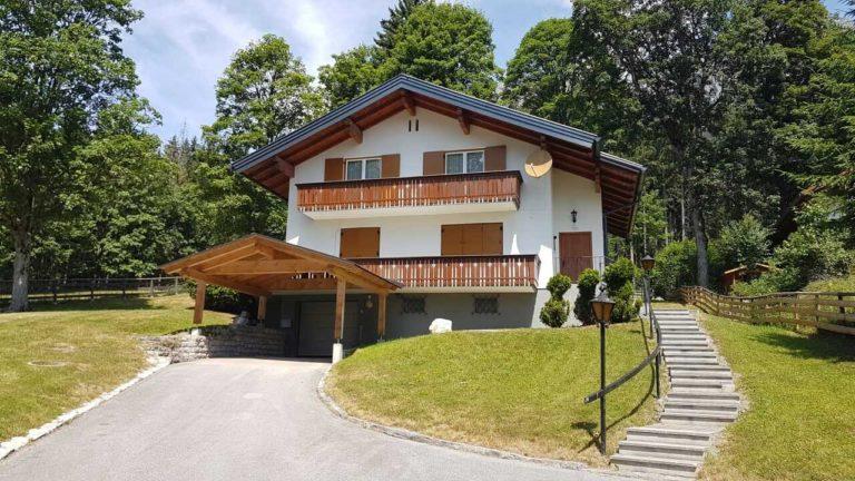 Koupě domu - úschova kupní ceny