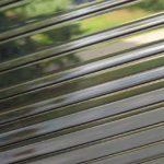 Střecha na pergolu – jakou krytinu na pergolu vybrat?